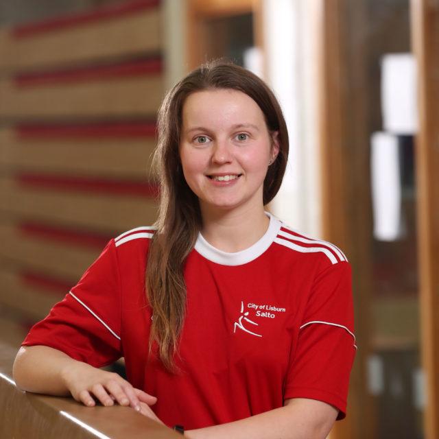Chloe Mulhern