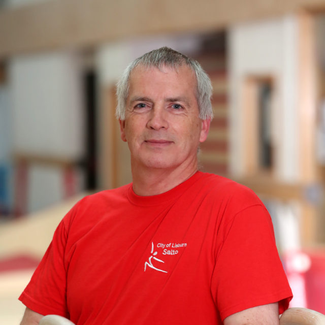 Graham Erskine