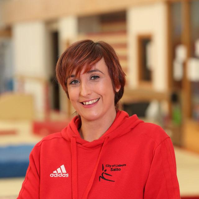 Sarah Crothers