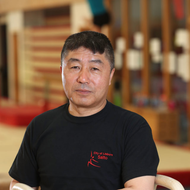 Sun Jie